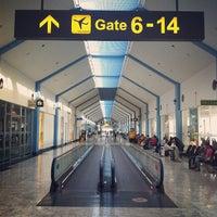 Photo taken at Bandaranaike International Airport (CMB) by Shan on 7/8/2012