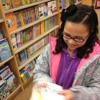 Photo taken at Barnes & Noble by Israel V. on 2/26/2012