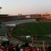 Photo taken at Beira-Rio Stadium by Joao on 9/2/2012
