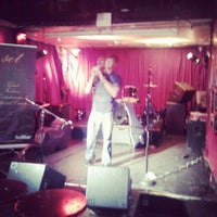 Photo taken at Kenny's Castaways by Justin on 8/22/2012
