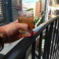 Photo taken at Hotel Thrillist by John W. on 7/27/2012