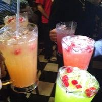 Photo taken at The Saloon by Karanja S. on 4/20/2012