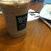 Photo taken at Bo's Coffee Club by jay ar r. on 8/29/2012