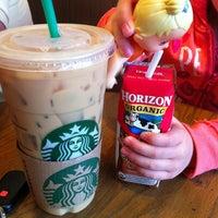 Photo taken at Starbucks by Becky C. on 4/29/2012