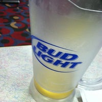 Photo taken at Brunswick Zone Lowell Lanes by Timothy D. on 3/27/2012