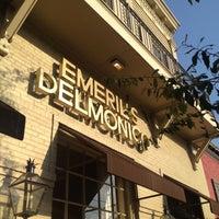 Photo taken at Emeril's Delmonico by Christy M. on 5/17/2012