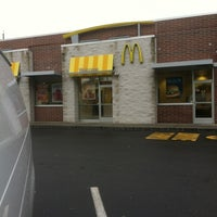 Photo taken at McDonald's by Fred D. on 5/15/2012