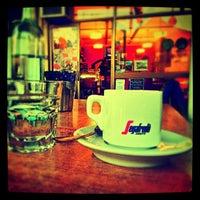 Photo taken at Gloria's Portuguese Cafe & Restaurant by jaddan b. on 8/16/2012