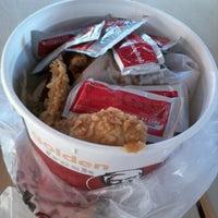 Photo taken at KFC by Maria Vita P. on 7/6/2012