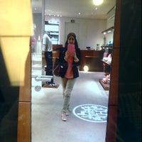 Photo taken at Hermès by wanny h. on 3/22/2012