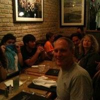 Photo taken at Paul's Italian Restaurant by Joseph V. on 9/7/2012