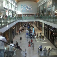 Photo taken at Highcross Shopping Centre by Zeeshan B. on 5/26/2012