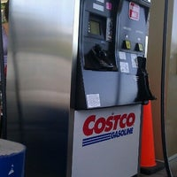 Photo taken at Costco Gas Station by Elaine S. on 8/5/2012