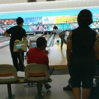 Photo taken at Westwood Bowl by Yatie S. on 7/17/2012