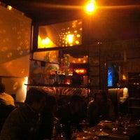Photo taken at Koh Lanta by Francisco on 4/18/2012