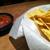 Photo taken at On The Border Mexican Grill & Cantina by Jorja L. on 6/7/2012