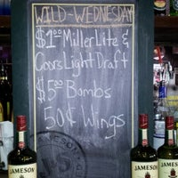 Photo taken at McFadden's by Ted R. on 8/29/2012