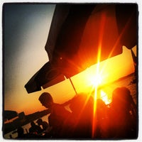 Photo taken at Edgewater Pier by Marla N. on 9/3/2012