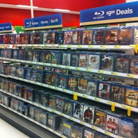 Photo taken at Target by Tony N. on 2/22/2012