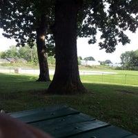 Photo taken at Kelloggsville Park by V D. on 8/15/2012