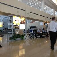 Photo taken at Midland International Airport (MAF) by Richard T. on 5/23/2012