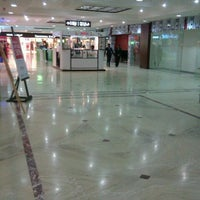 Photo taken at Gopalan Signature Mall by Gowrie S. on 7/25/2012