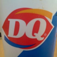 Photo taken at Dairy Queen by Nick T. on 6/28/2012
