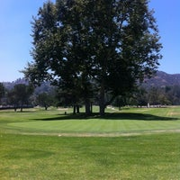 Photo taken at Brookside Golf Course by Rick M. on 7/25/2012
