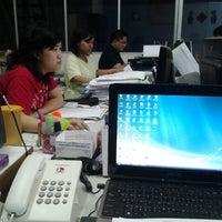 Photo taken at Komplek Pergudangan Lodan Center by Fredy S. on 5/9/2012
