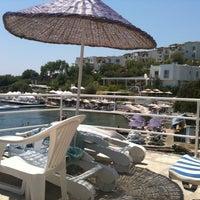 7/25/2012 tarihinde Kaan T.ziyaretçi tarafından Mor Plaj'de çekilen fotoğraf