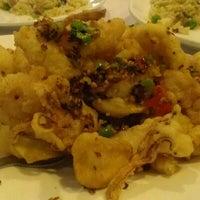 Photo taken at East Ocean City Restaurant by Lisa F. on 7/29/2012
