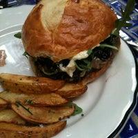 Photo taken at Saint John's Bar & Eatery by Cherlaine O. on 6/21/2012