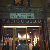 Photo taken at Bancogiro by Damiana on 8/26/2012