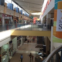 Photo taken at Mall del Sur by Victor E. on 8/8/2012