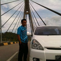 Photo taken at Batu Ampar by Yudio69 N. on 6/22/2012