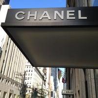 Снимок сделан в Chanel пользователем Steven T. 4/12/2012