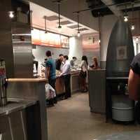 Photo taken at Chipotle Mexican Grill by Julio B. on 8/9/2012