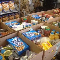 Photo taken at Minnie's Food Pantry by Lara A. on 5/14/2012