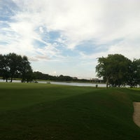 Photo taken at Country Club of Charleston by Hollie on 8/8/2012