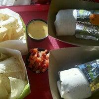 Photo taken at California Tortilla by Christina G. on 6/7/2012