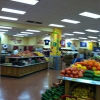 Photo taken at Trader Joe's by Malik S. on 8/11/2012