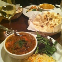 Photo taken at Curry & More by Jeremy B. on 3/11/2012