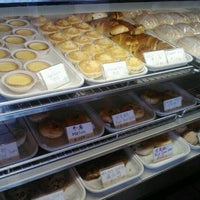 Photo taken at J&J Bakery by Sinister Sweet on 3/7/2012