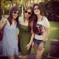 Photo taken at Ayana Resort & Spa, Jimbaran Bali by jesse c. on 7/20/2012