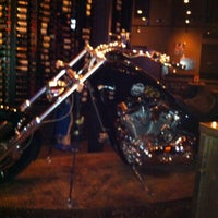 Photo taken at Choppers Grub & Pub by Lauren L. on 3/23/2012
