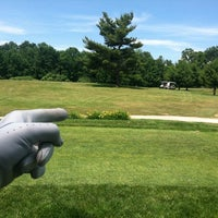 Photo taken at Candia Woods Golf Links by Kelly H. on 6/23/2012