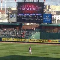 Photo taken at Hawks Field at Haymarket Park by Laura H. on 3/23/2012