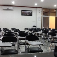Photo taken at Job Placement Center (JPC) by Elly K. on 4/12/2012