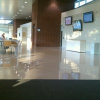 Photo taken at IST Building by Eric S. on 9/6/2012