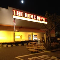 Photo taken at The Home Depot by Marlon on 7/31/2012